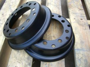 Forklift Wheel 24.5-8.25 22.5-11.75 pictures & photos