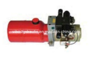 Power Unit for Garbage-Lorry (VDPU-C1C2KDBH*FD14D) pictures & photos