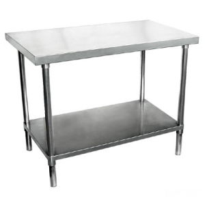 Stainless Steel Work Table (WT-700-900) pictures & photos