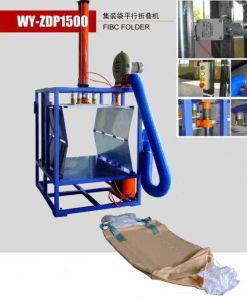 Big Bag Folding Machine pictures & photos