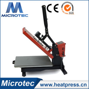 The Newest of High Pressure Heat Press for T-Shirt pictures & photos