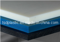 Plastic Sheet HDPE LLDPE PP PE ABS PA pictures & photos