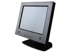 "10""CCTV LCD Monitor (ks10 s)"