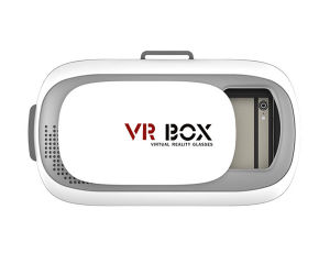 Hot Seller Vr Box Virtual Reality Vr Glasses for Smart Phone Video