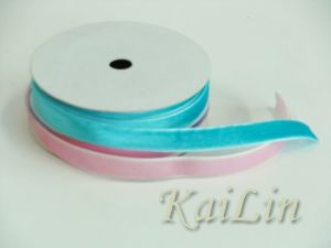 Nylon Velvet Ribbon (KLR-0015)