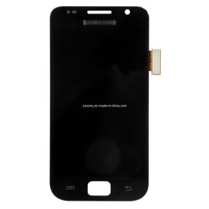 Mobile Phone Display for Sumsung I9000 Screen Assembly pictures & photos