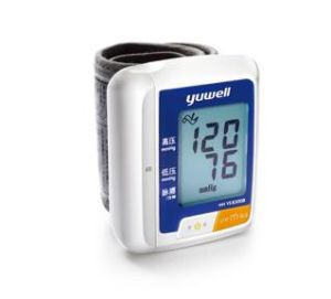Ye8300b Digital Blood Pressure Monitor pictures & photos