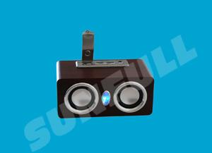 Mini Sound Box (SF-2001)