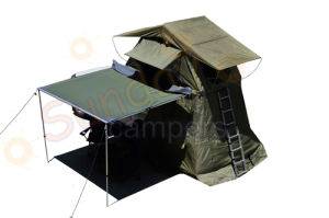 New Products off Road Equipmentcar Side Awning pictures & photos