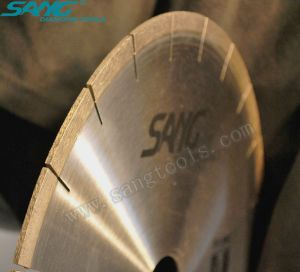 Diamond Blades for Granite Marble Limestone (SG-042) pictures & photos