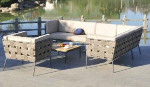 Wicker Rattan Outdoor Garden Furniture pictures & photos