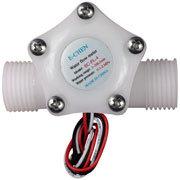 E-Chen Flow Meter / Flow Sensor FL-4 pictures & photos