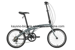 16 Alloy Folding Bicycle (KSN-FB-08)