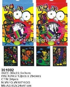 Velvet Arts (391002)