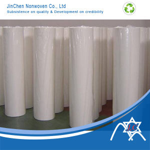 PP Spunbond Nonwoven Fabric for Mattress Spring Pocket pictures & photos