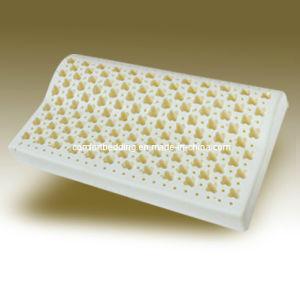 2016 Hot Sale Natural Latex Pillow (COMFORT-25) pictures & photos