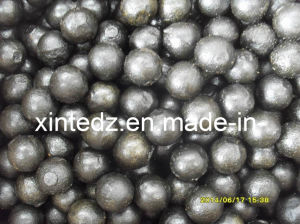 High Hardness, Good Quality Casting Ball (dia30mm) pictures & photos