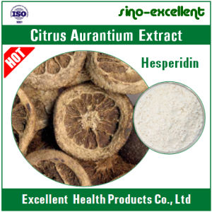 100% Natural Citrus Aurantium Extract Powder