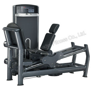 Hammer Strength Seated Leg Press Fitness Equipment Gym pictures & photos