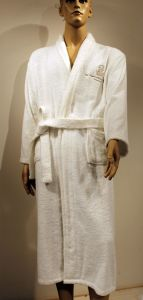 Hotel Bathrobe (SDF-D001) pictures & photos
