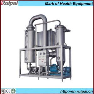 High-Efficiency Vacuum Flash Evaporating Equipment (SZ-5) pictures & photos