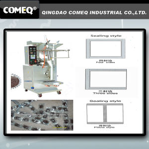Professional Manufacturer for Tobacco Molasses Packing Machine (COM. G-100) pictures & photos