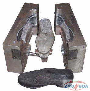 Hight Quality PU Shoe Molds pictures & photos