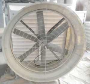Direct Drive Cone Exhaust Fan Wtih Fiberglass Frame pictures & photos