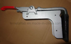 Cargo Lock Plank, Parting Wall Lock, Truck Body Part (FE06-0103)
