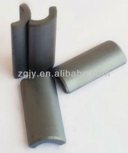 Good Quality Ceramic Ferrite Erring Magnet Tile pictures & photos