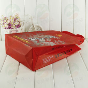 Non-Woven Packing Bag with 3D PS Coating Can Hold 20kg (MYC-035) pictures & photos