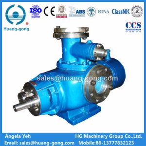 Huanggong Machinery Group Twin Screw Pump 2hm9800-150 pictures & photos