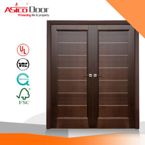 Interior Wooden/Timebr Door High Quality Competitive Price pictures & photos