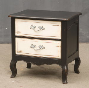 Brief Antique Night Stand Antique Furniture pictures & photos