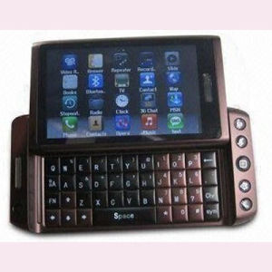 WiFi TV Phone T5000