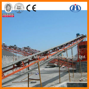 Belt Conveyor Used for Mining Machine