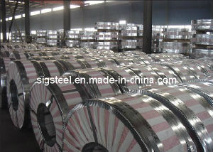 Hot Dipped Galvanized Steel Strips pictures & photos