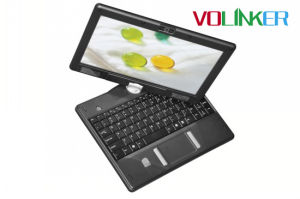 10.2 inch TFT LCD Laptop with Build-in High Pixel Camera (L1016X)