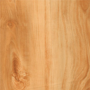 Pear Wood Grain Melamine Paper for Penal pictures & photos