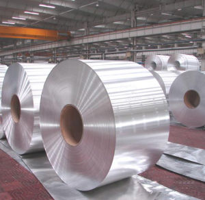 Aluminum Alloy Coil 3003 pictures & photos