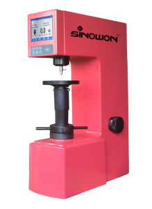 Digital Rockwell Durometer Hardness Tester Machine Instrument (SHR-150D) pictures & photos