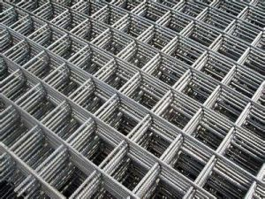 Welded Wire Mesh --- Galvanized/PVC Coated pictures & photos