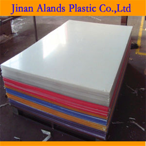 122*244cm Clear and Tinted Color Acrylic Plexiglass Sheet 3mm pictures & photos