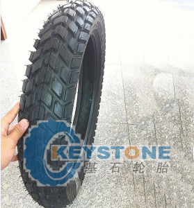 Rear Tyre, off-Road Tire 110/90-17, 110/80-18 pictures & photos