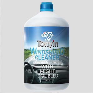 All Purpose Windshield Cleaner (1L-4L) with Good Quality pictures & photos