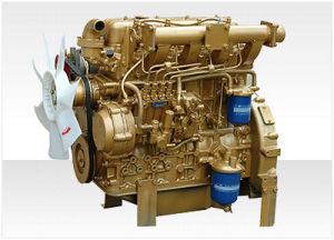 QC4110G Engineering Machinery Engine
