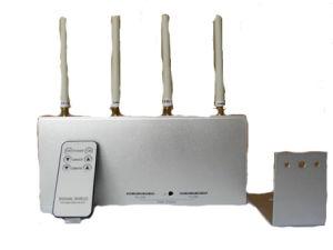 Cellphone Jammer - WRJ-101F