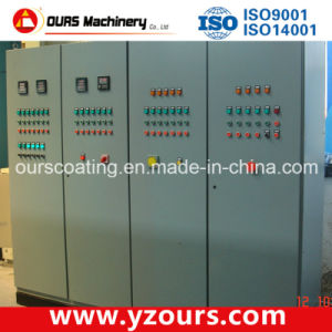 Electric Control Machine/ Device/ System for Coating Line pictures & photos
