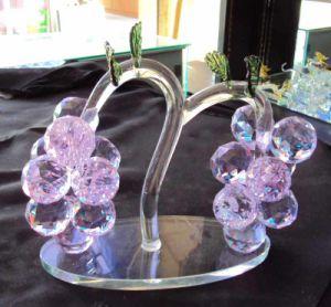 Wedding Gift-Crystal Grape