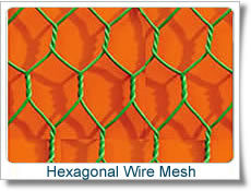 High Quality Hexagonal Wire Mesh S0273